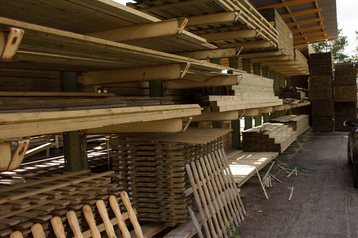 Houtbouw Friesland